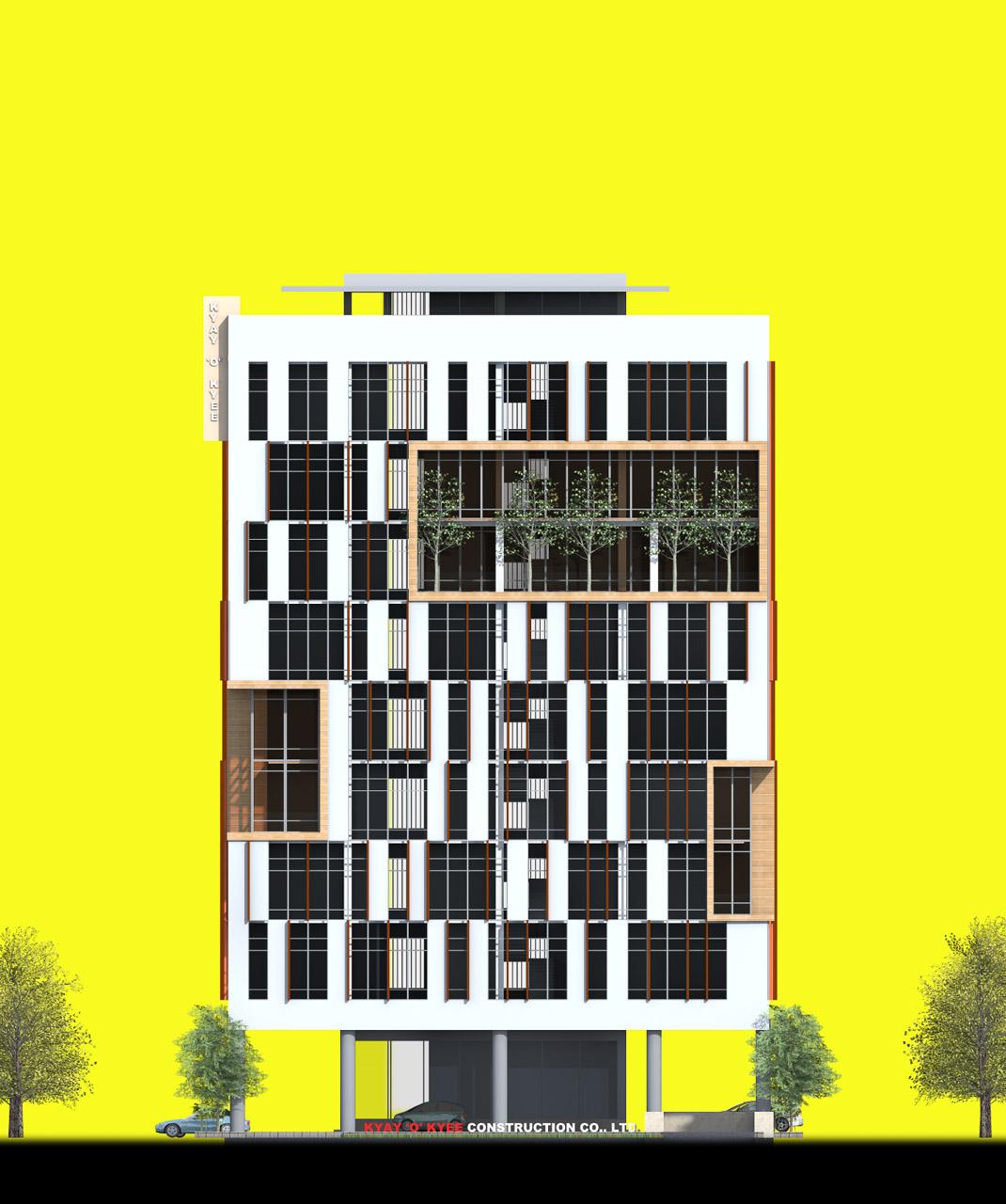 Kyay-O-Gyi-Construction-Mopa-Designs-Yangon-Myanmar-7